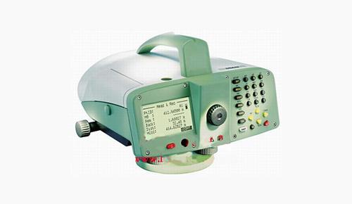 設備儀器-徠卡電子水準儀