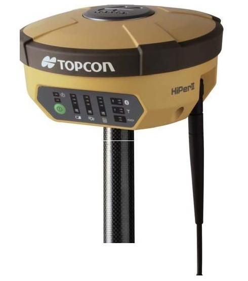 設備儀器-拓普康gps2