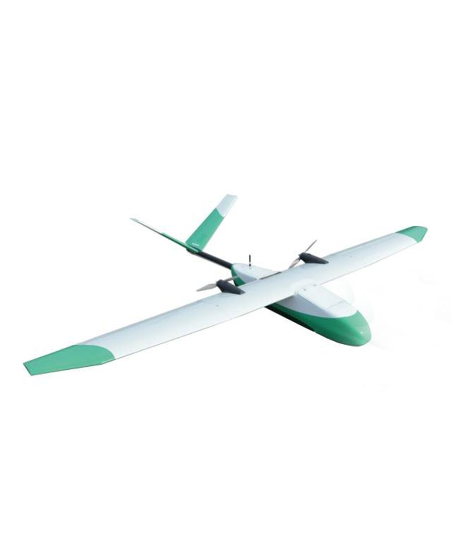 翔宇固定翼無人機