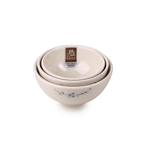 米兰花-圆碗