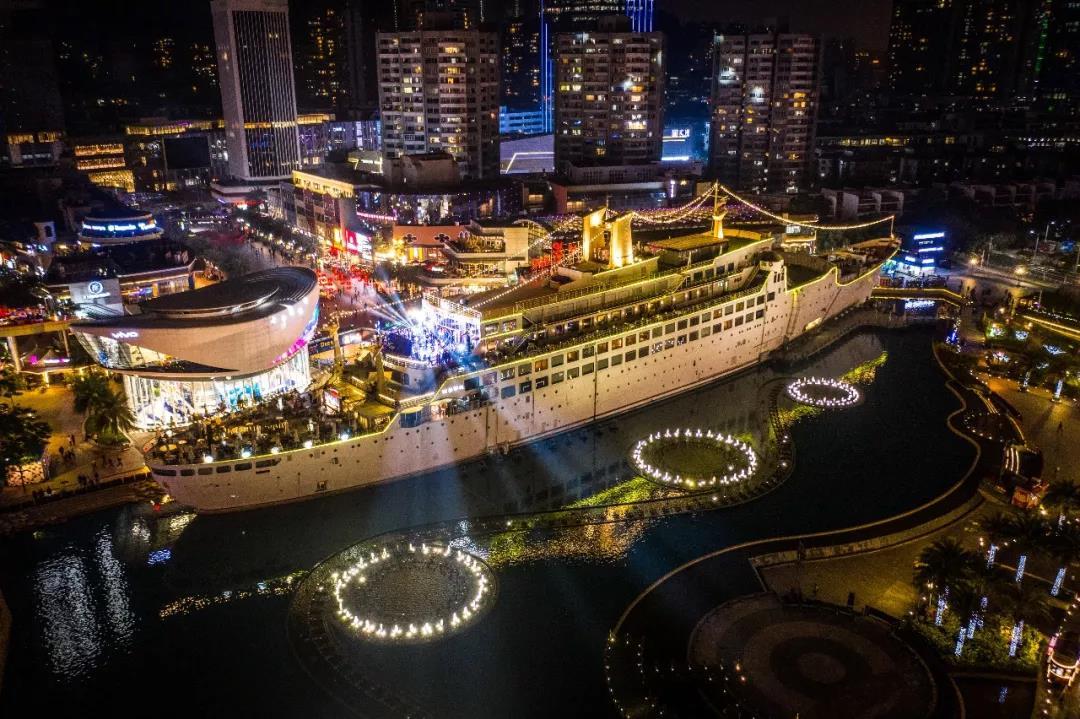 年度最佳|2019海之蓝中国游艇年度评选大奖重磅揭晓