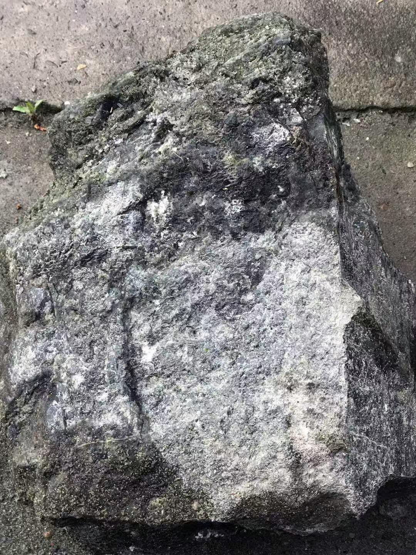 珍珠岩原矿