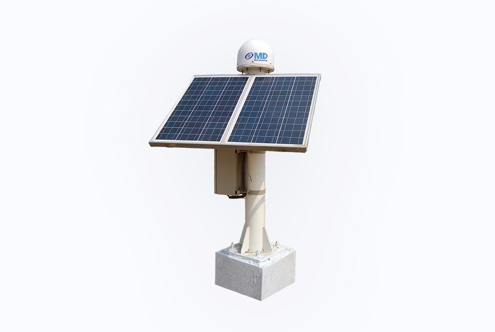 卫星导航监测站
