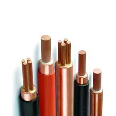 BTTZ礦物絕緣電纜