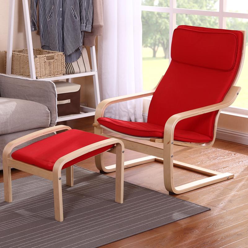 红色龙8国际手机版休闲椅-红色龙8国际手机版脚凳2
