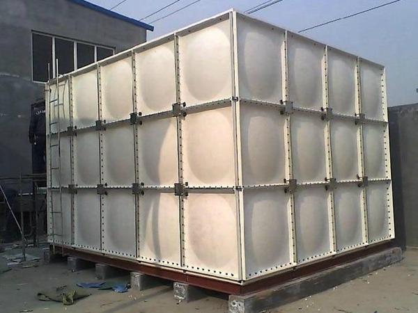 玻璃鋼食品水箱