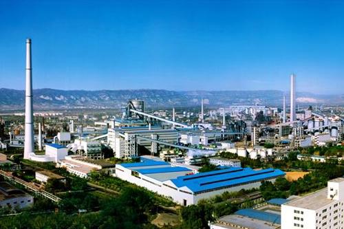 太原钢铁集团