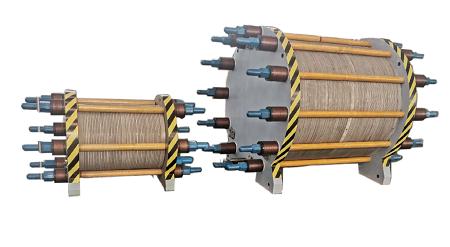 水電解制氫電解槽