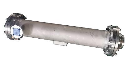 水電解制氫堿液冷卻器