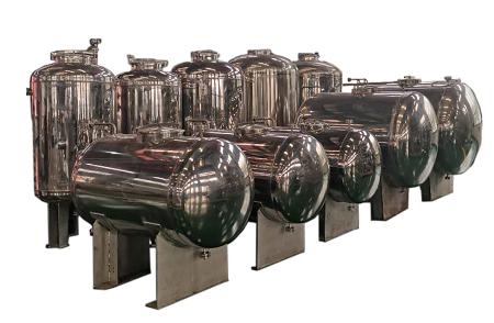 水電解制氫水箱堿箱
