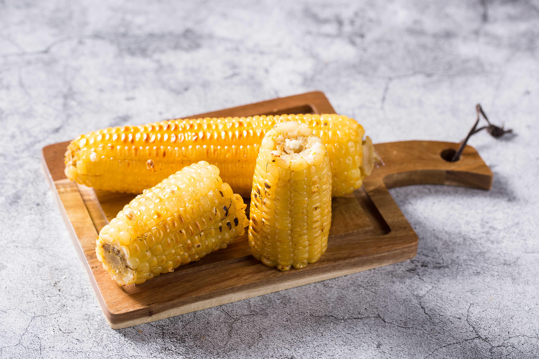 烤玉米橫版