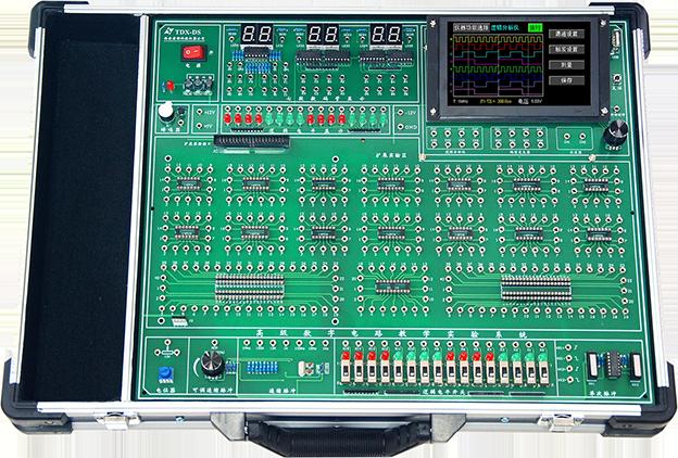 TDX-DS低分辨率
