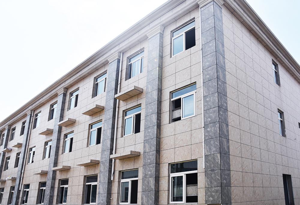 隆达科技工厂办公楼-安徽郎溪