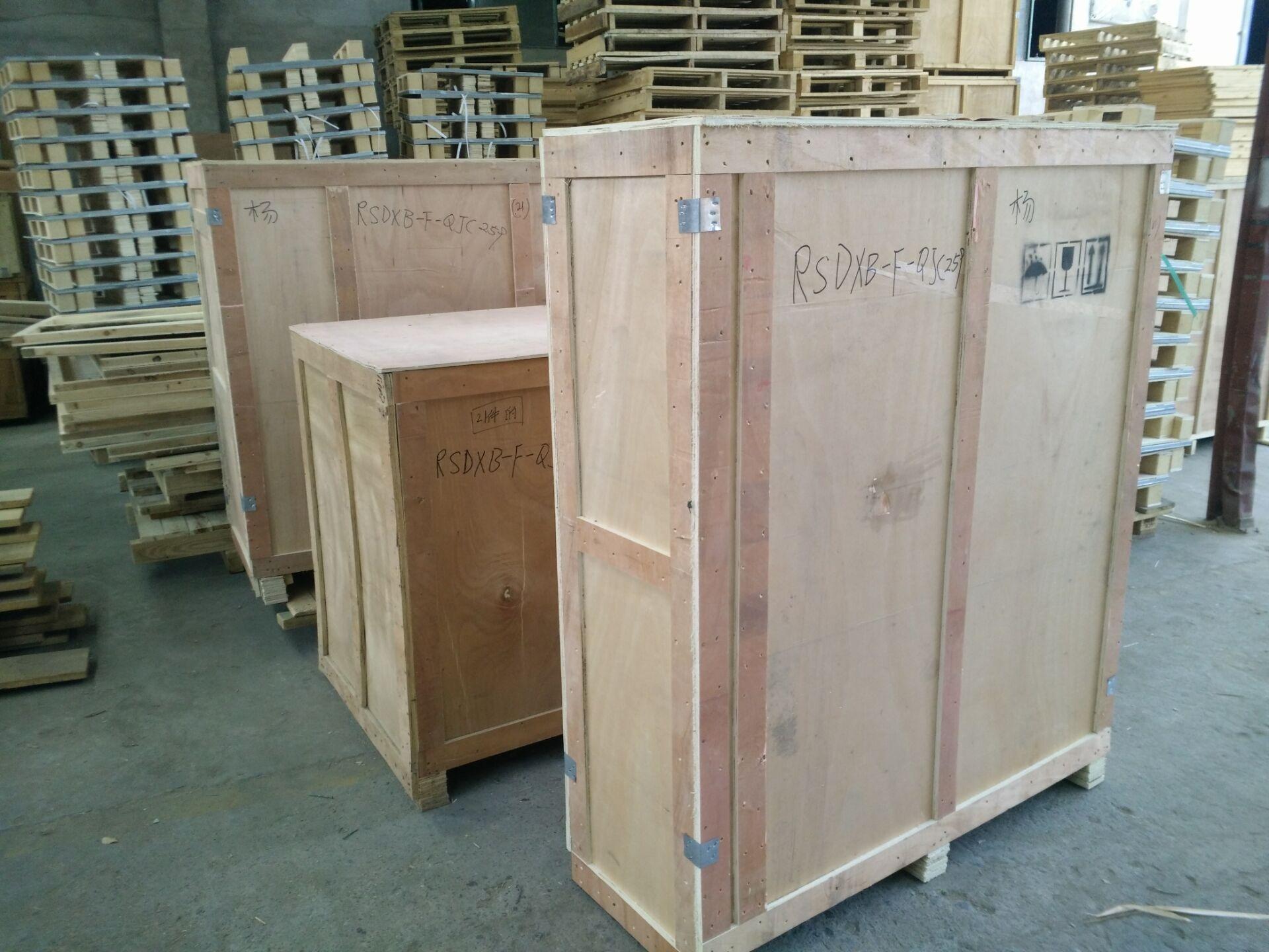 木箱包装-木箱