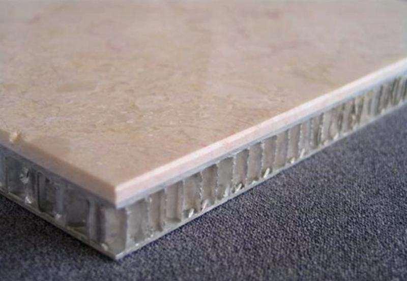 蜂窩板材1