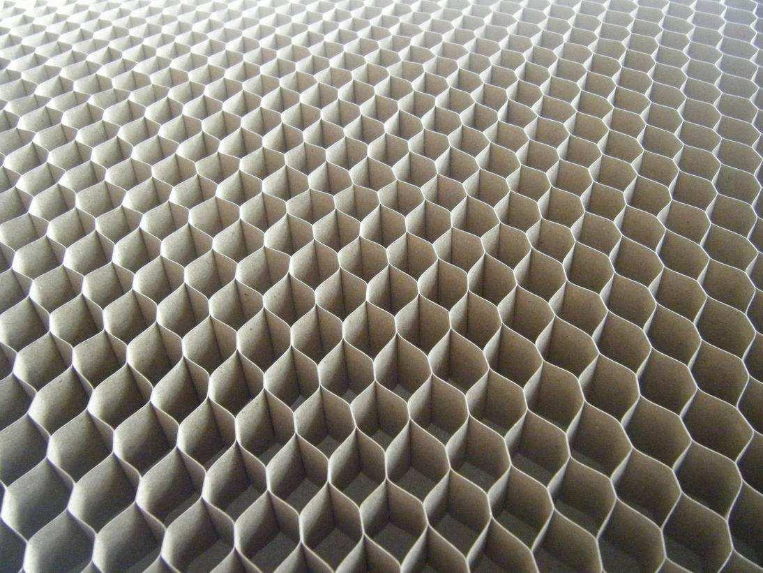 蜂窩芯材2