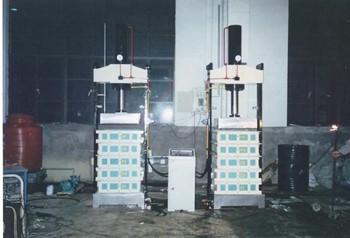 首台压榨式压过滤机研制成功