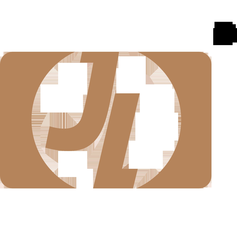 正方形带注册商标