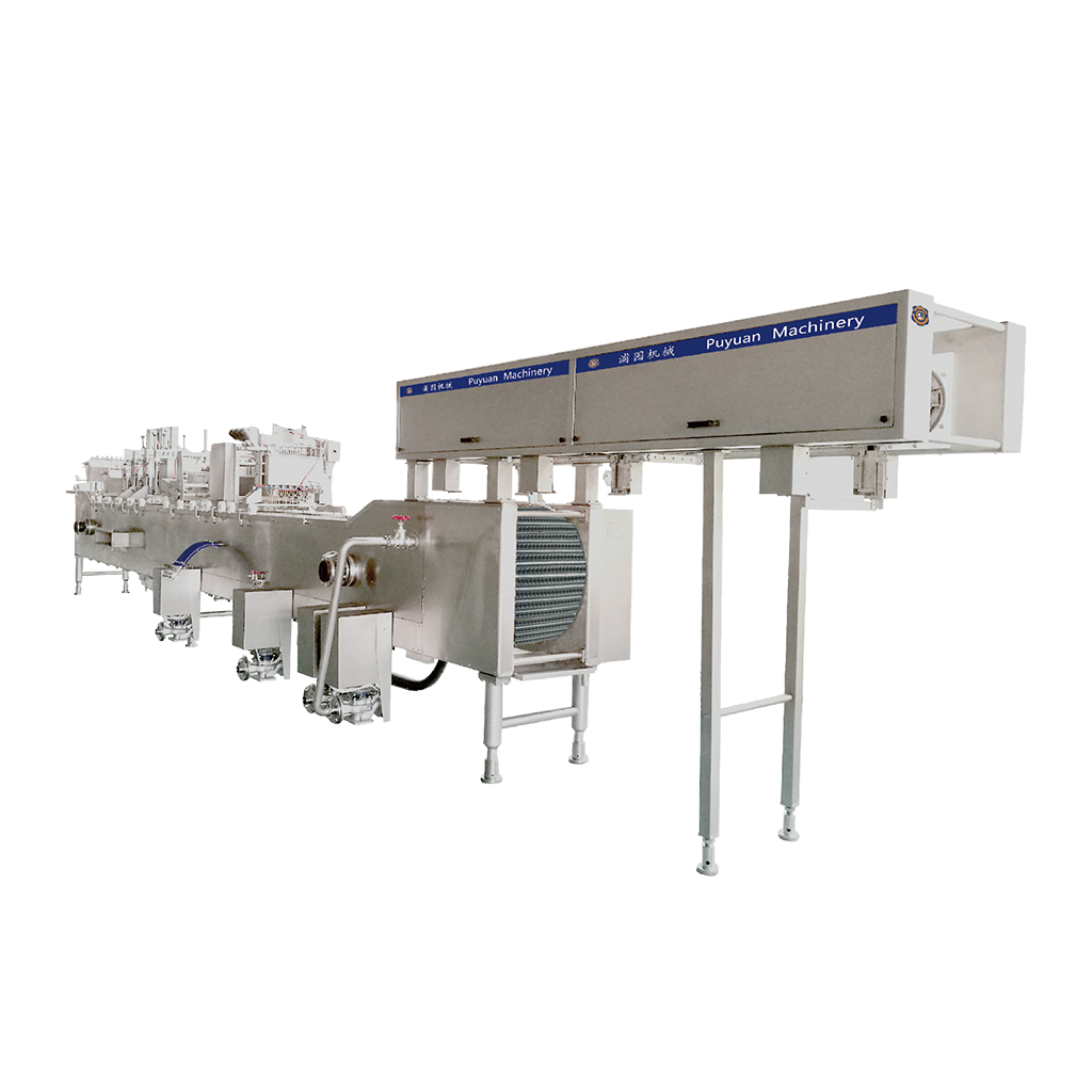 LY-6ABPIPIceCreamMachine