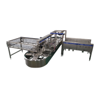 SD760IceCreamExtrusionMachine