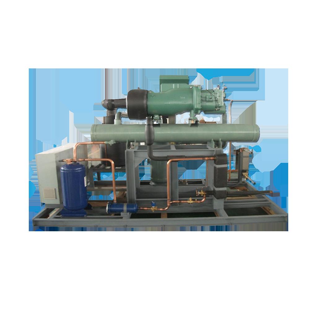 WaterCoolingCompressor