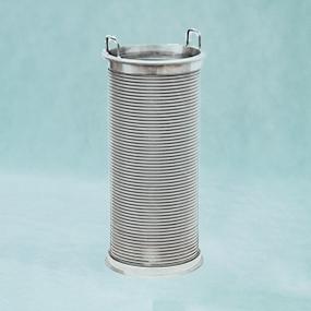 籃式過濾器