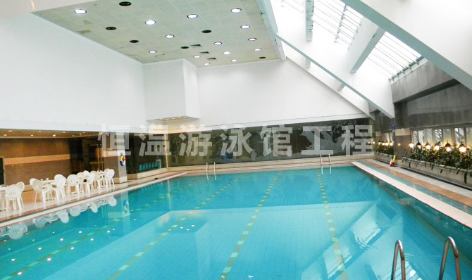 恒温游泳馆