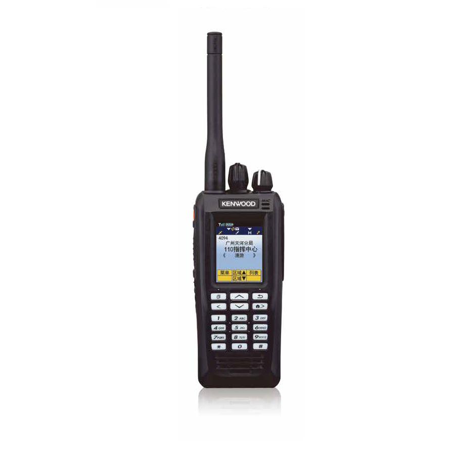 TKD-3188L数字对讲机