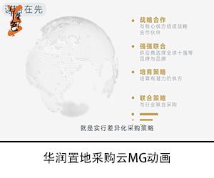 華潤置地MG