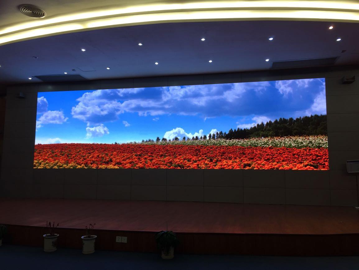 北京某军区会议中心-2