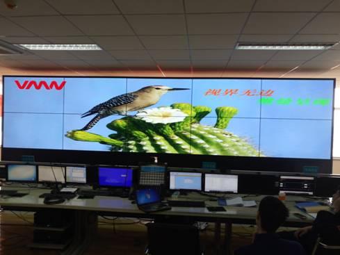 北京地铁燕房线备用控制中心