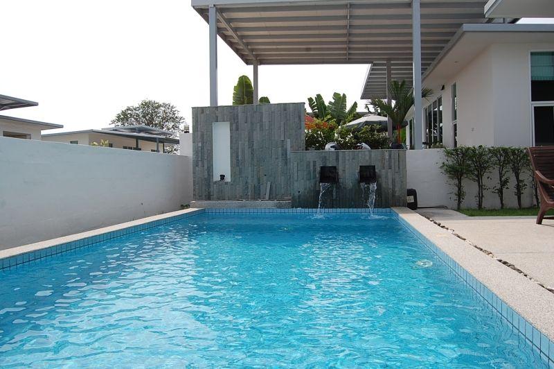 别墅泳池-9