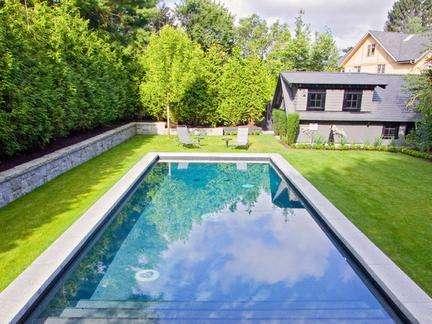 别墅泳池-18