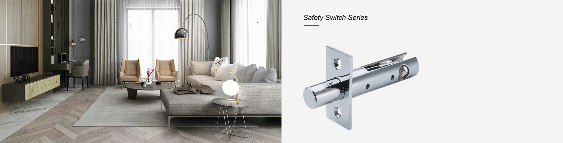 Safety Switch Series