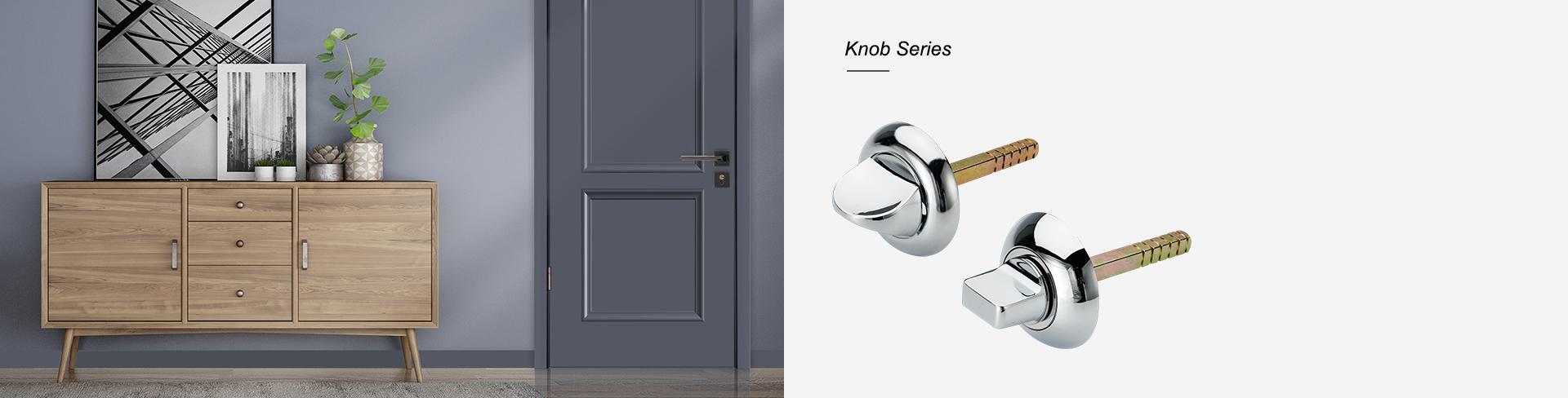 Knob Series
