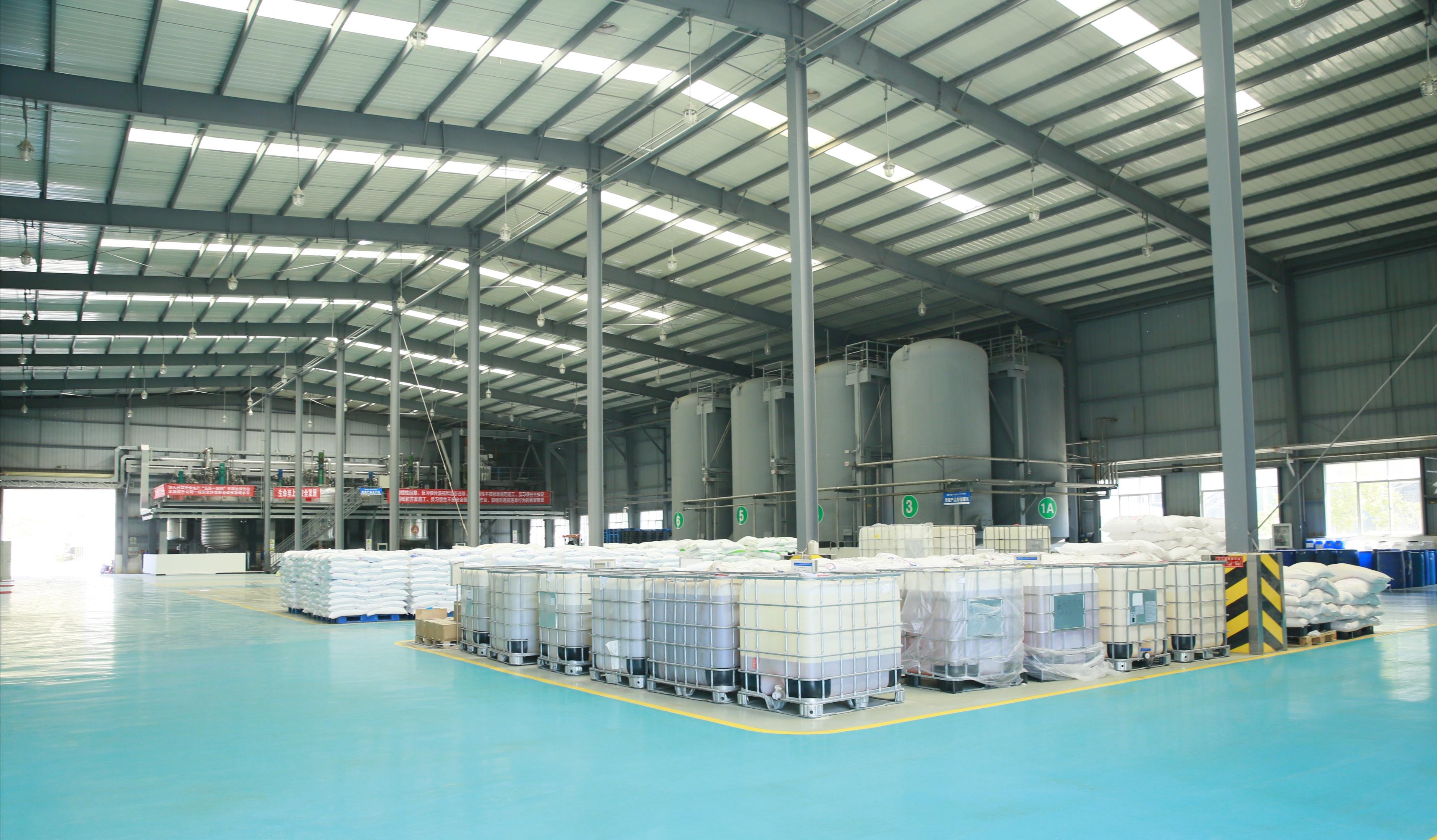 附件1.高分子生產廠房