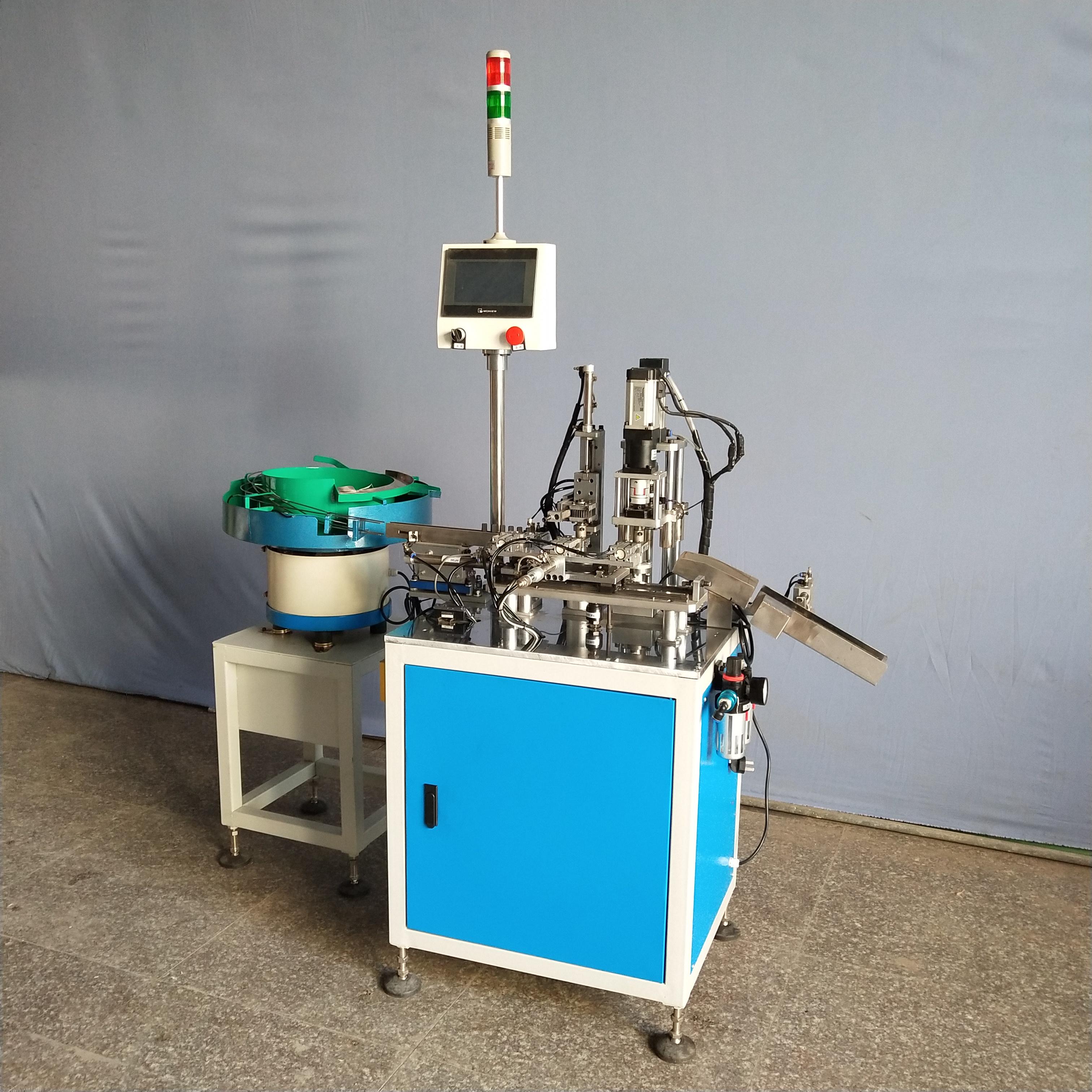 阻尼器测试机2
