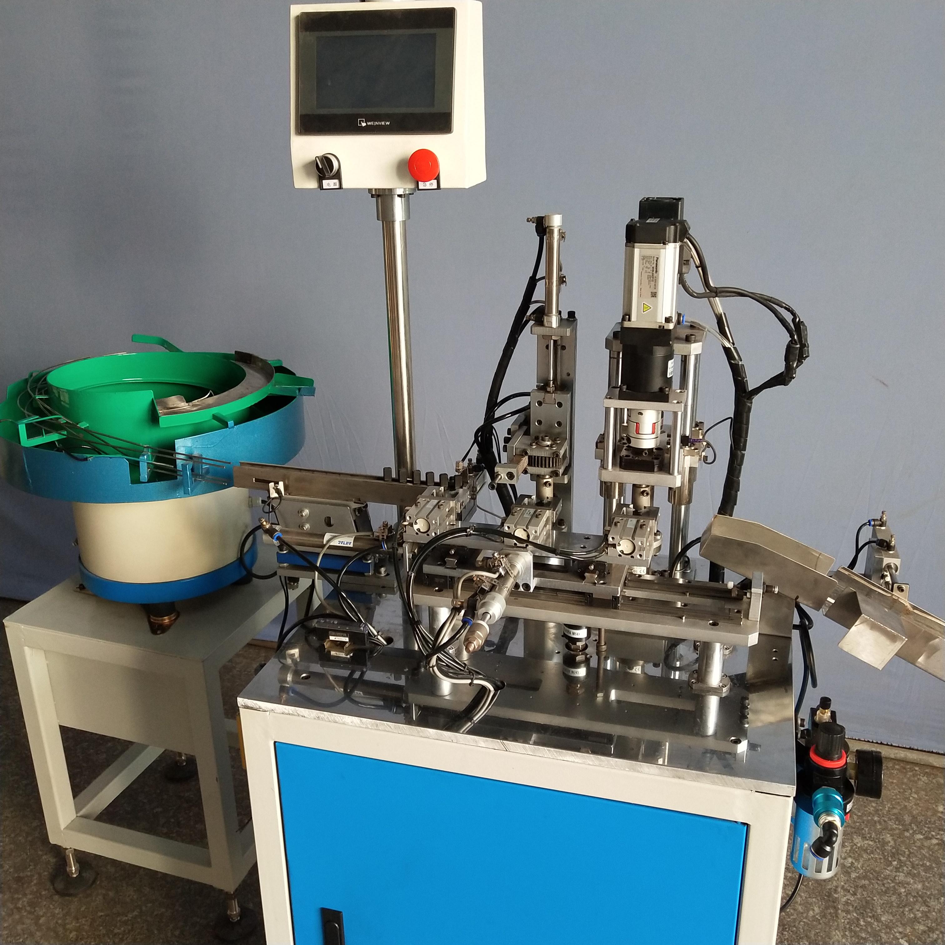 阻尼器测试机5