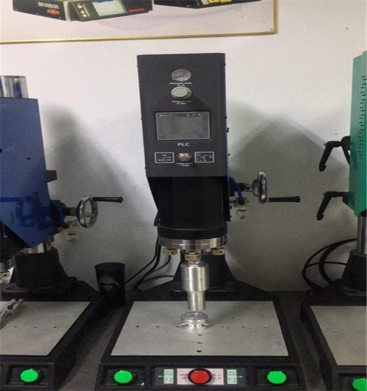 超声波焊接12