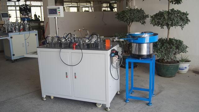 IDC2.54自动组装机