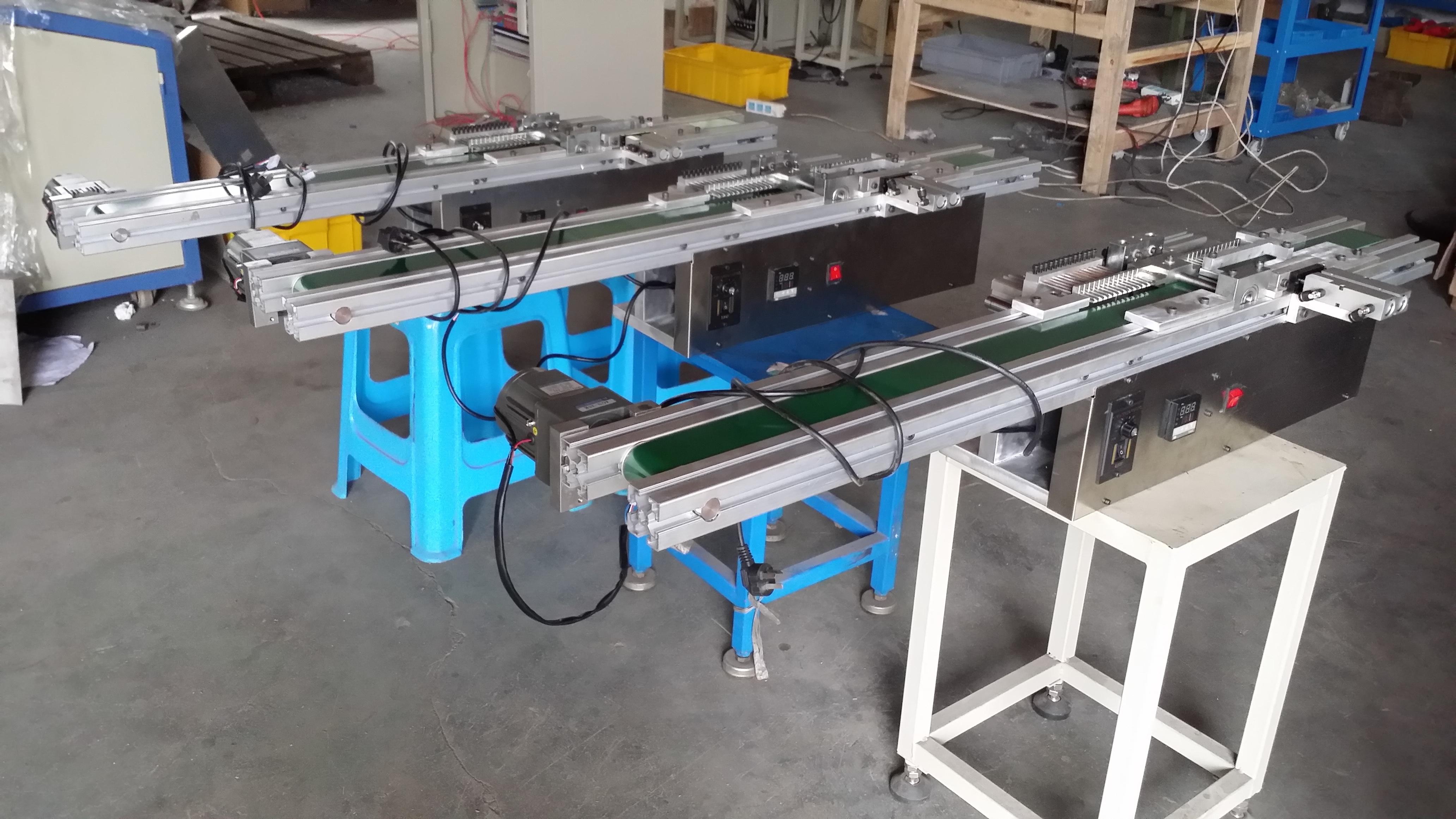 光纤套管高速移印机1