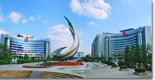 济南高新区环卫