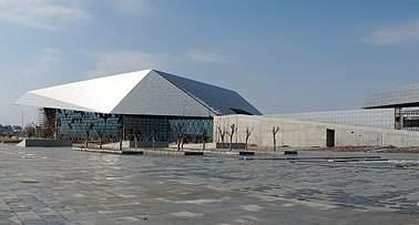 烟台市牟平区文化中心