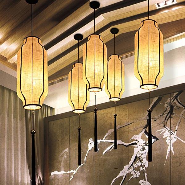 -3中式海洋布藝1500-1999-中式布藝燈-1557