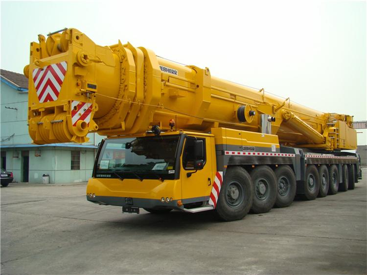 吊車出租8-600噸-1