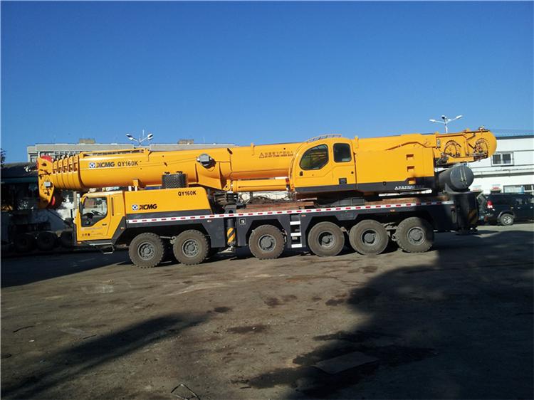 吊車租賃8-600噸