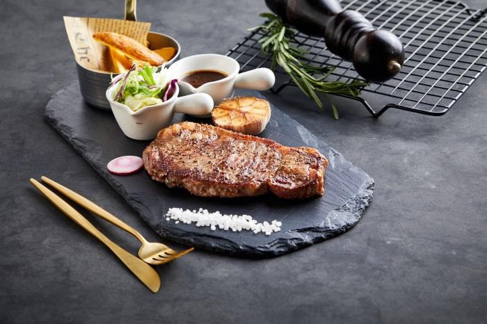Sirloin steak 33287