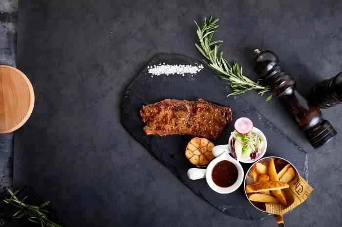 Million black pepper steak 33269