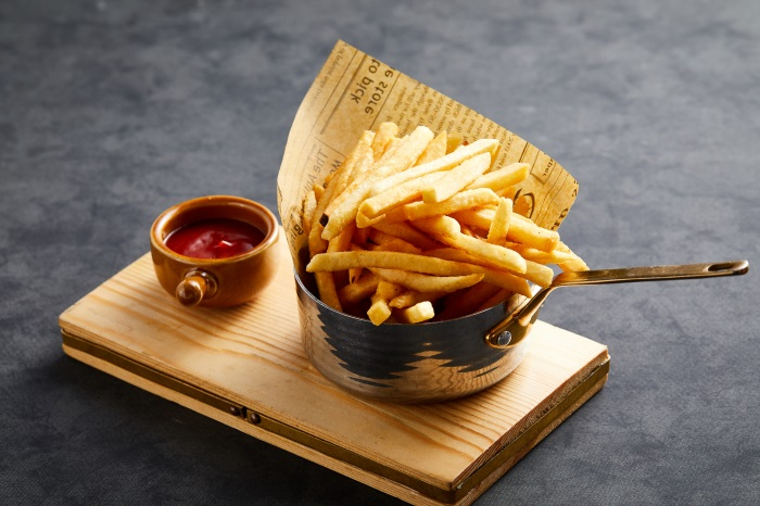 French fries 33097