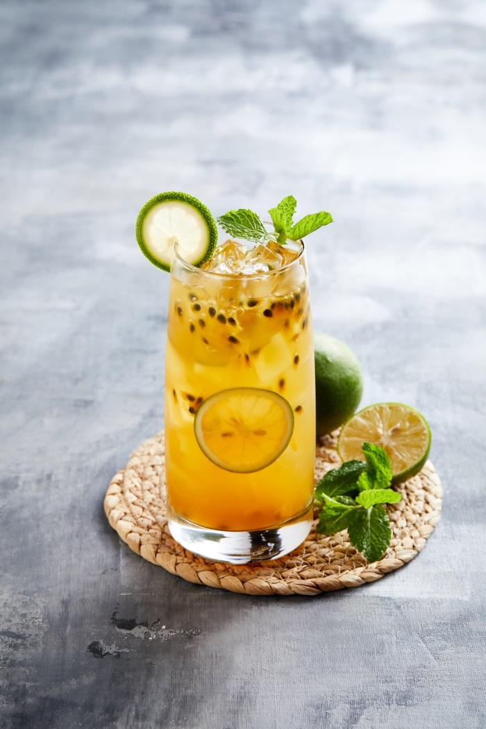 Fresh Baixiang juice 33001